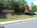 Library approx 1/2 mile away - 9746 HAGEL CIR #E, LORTON