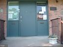 On site Management Office - 9746 HAGEL CIR #E, LORTON