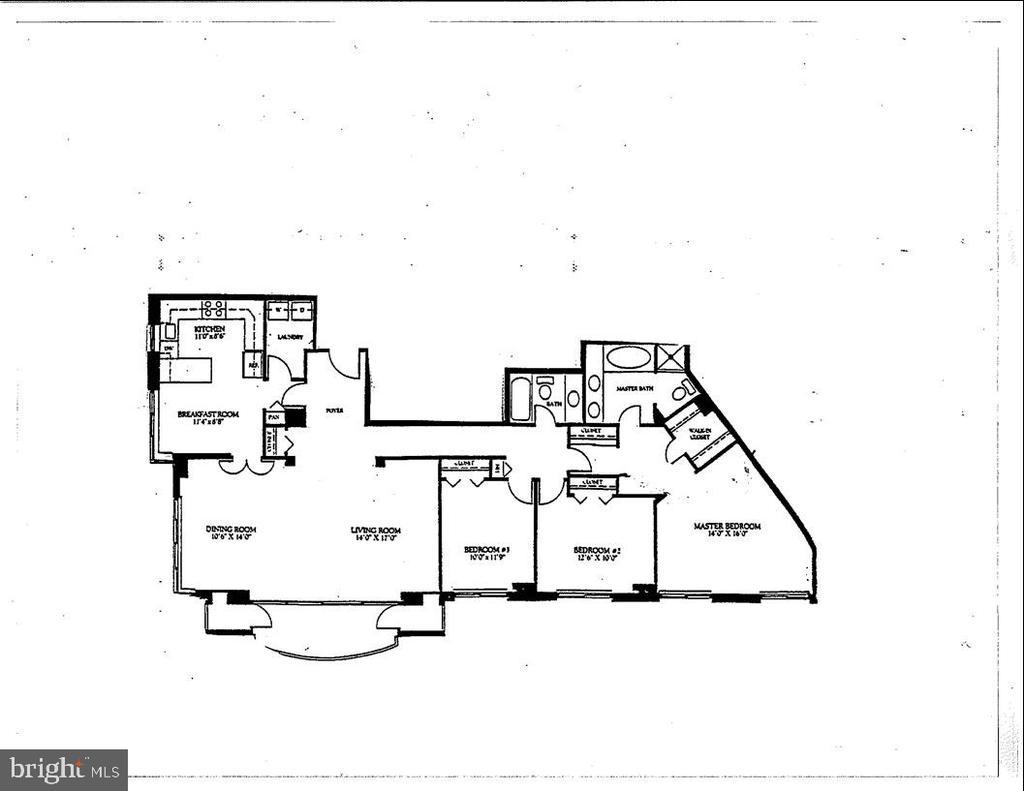 Floor Plan - 5802 NICHOLSON LN #2-L02, ROCKVILLE