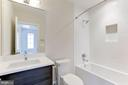 Bathrm 3 - 1422 HERNDON ST N, ARLINGTON