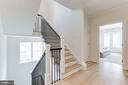 Upper Level - 1422 HERNDON ST N, ARLINGTON
