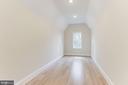 Bonus loft lvl room - 1422 HERNDON ST N, ARLINGTON