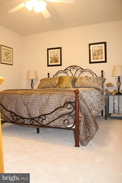 Comfortable Lg extra Guest Bedroom W/Walkin - 22791 VICKERY PARK DR, BRAMBLETON
