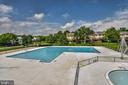 Communit Pool - 20214 BIRDSNEST PL, ASHBURN