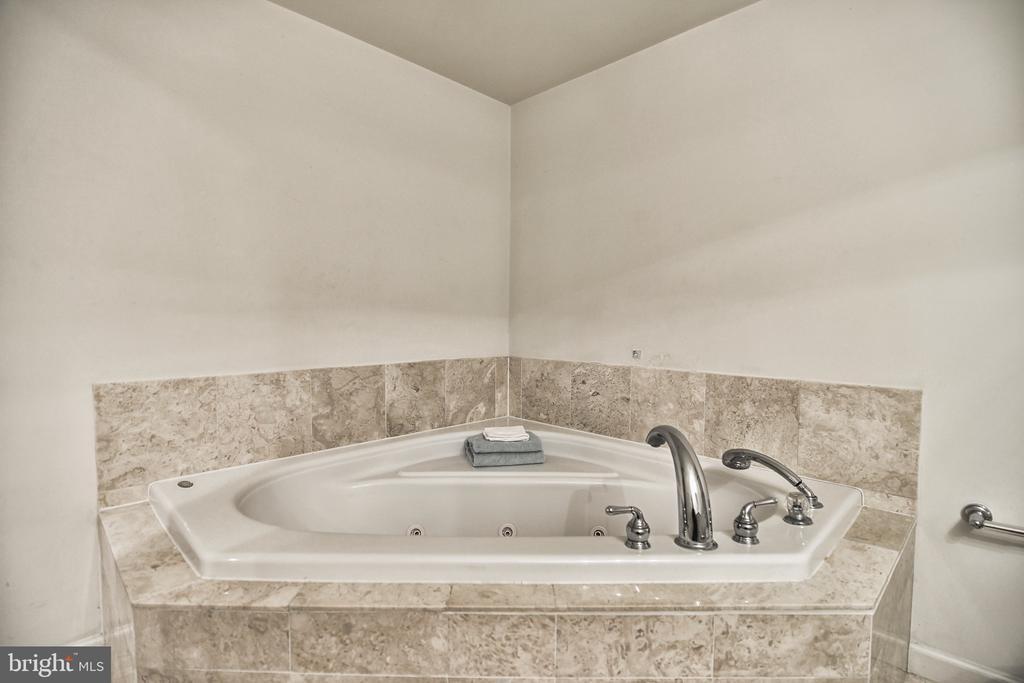 Lower level full bath - 20214 BIRDSNEST PL, ASHBURN
