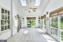 Sunroom - 20214 BIRDSNEST PL, ASHBURN
