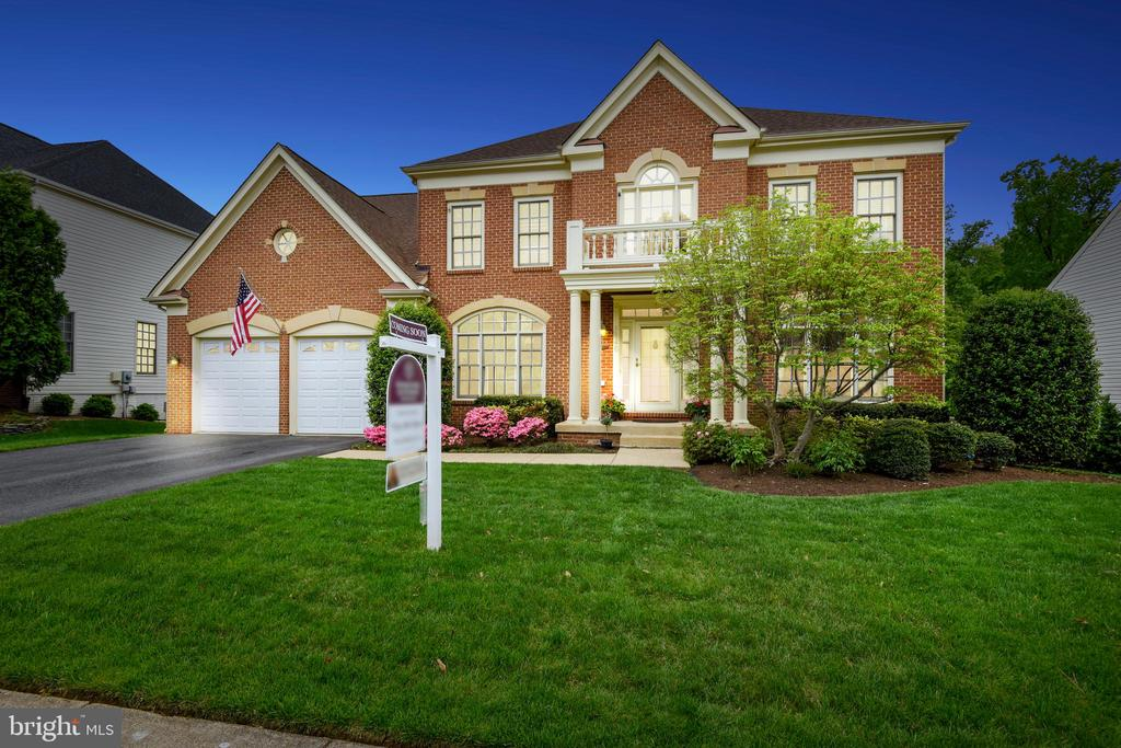 6846  CREEK CREST WAY, Springfield, Virginia