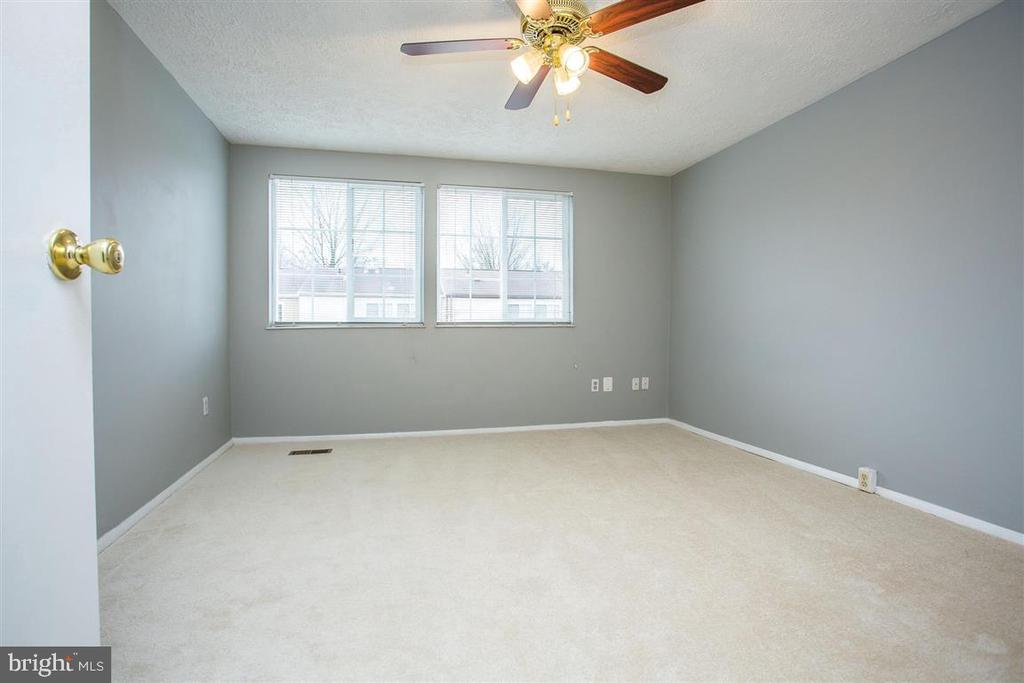 Master Bedroom - 7926 TYSON OAKS CIR, VIENNA