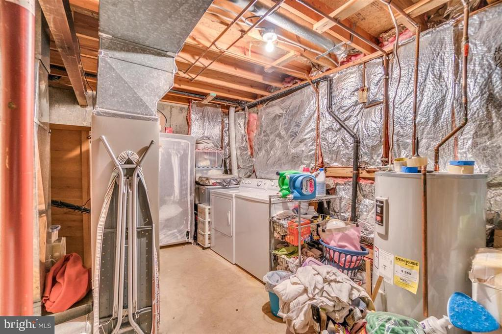 Laundry Room - 7926 TYSON OAKS CIR, VIENNA
