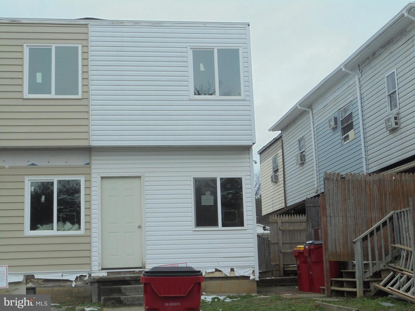 Single Family for Sale at 1 Turf Ln Ranson, West Virginia 25438 United States