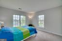 Bedroom 2 - 24763 PRAIRIE GRASS DR, ALDIE