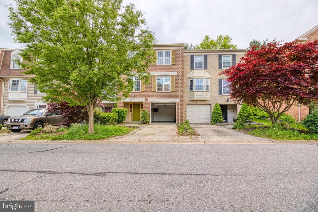 9749  DUFFER WAY, Gaithersburg, Maryland