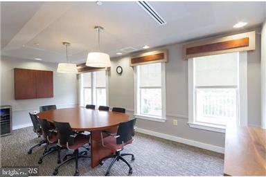 Meeting room - 1714 ABERCROMBY CT #B, RESTON