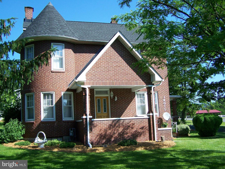 Single Family Homes por un Venta en Cresaptown, Maryland 21502 Estados Unidos