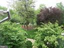 VIEW OF LAKE - 6009-E MERSEY OAKS WAY #4E, ALEXANDRIA