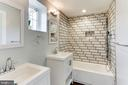 Full Bath - 5420 9TH RD N, ARLINGTON