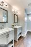 Master Bath - 5420 9TH RD N, ARLINGTON