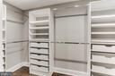 Custom closet Master - 5420 9TH RD N, ARLINGTON