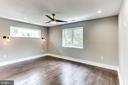 Master Recessed lights - 5420 9TH RD N, ARLINGTON