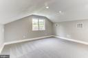 Attic Area - 5420 9TH RD N, ARLINGTON