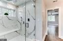 Spa Steam Shower - 5420 9TH RD N, ARLINGTON
