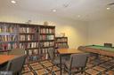 Library - 5802 NICHOLSON LN #2-L02, ROCKVILLE