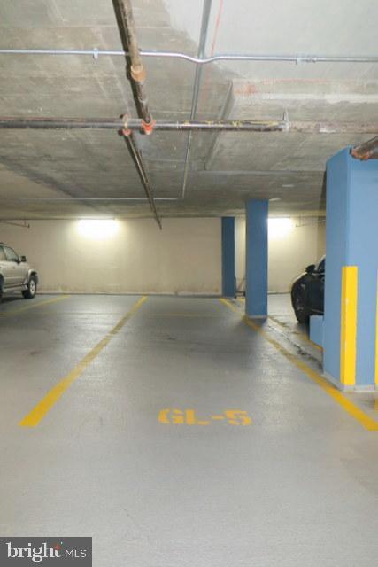2 tandem parking spaces GL5 - 5802 NICHOLSON LN #2-L02, ROCKVILLE