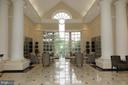 Beautiful Welcoming Lobby - 5802 NICHOLSON LN #2-L02, ROCKVILLE