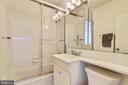 Master Bathroom - 1121 ARLINGTON BLVD #1006, ARLINGTON