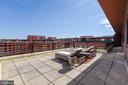 Private Terrace View - 1121 ARLINGTON BLVD #1006, ARLINGTON
