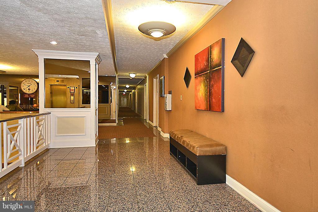 River Place Lobby - 1121 ARLINGTON BLVD #1006, ARLINGTON