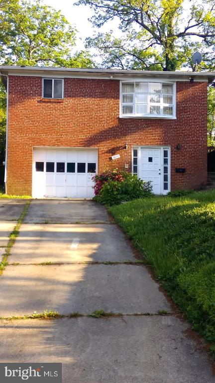 - 3629 SUITLAND RD SE, WASHINGTON