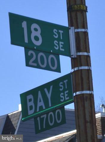 - 1724 BAY ST SE, WASHINGTON