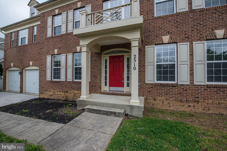 Single Family Homes per Vendita alle ore Accokeek, Maryland 20607 Stati Uniti