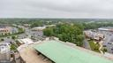 View from Balcony - 1915 TOWNE CENTRE BLVD #1202, ANNAPOLIS