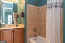 Guest Bath - 1915 TOWNE CENTRE BLVD #1202, ANNAPOLIS