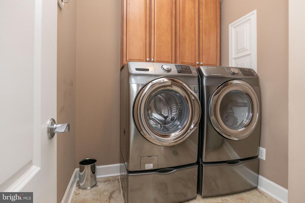 Laundry Room - 1915 TOWNE CENTRE BLVD #1202, ANNAPOLIS