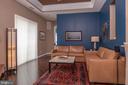 Living Room - 1915 TOWNE CENTRE BLVD #1202, ANNAPOLIS
