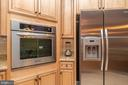 Kitchen - 1915 TOWNE CENTRE BLVD #1202, ANNAPOLIS