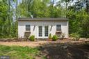Studio perfect for an artist or home office! - 18796 SILVER HILL LN, LEESBURG