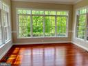 Sun Room - 12775 YATES FORD RD, CLIFTON