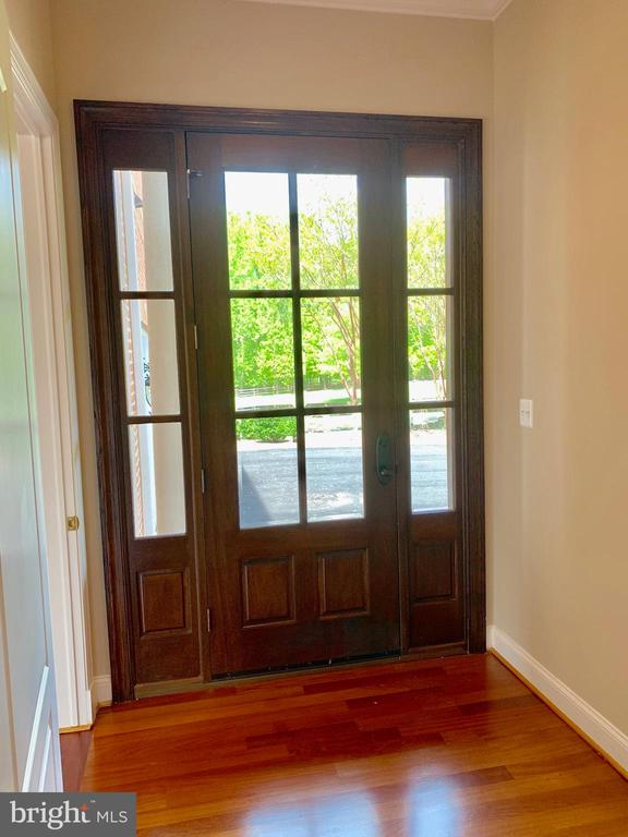 In-Law/Guest House Entrance - 12775 YATES FORD RD, CLIFTON