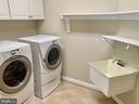 Laundry Room - 12775 YATES FORD RD, CLIFTON