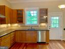 In-Law/Guest House Kitchen - 12775 YATES FORD RD, CLIFTON