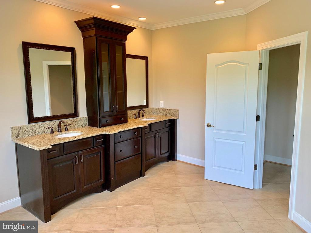 Master Bath - 12775 YATES FORD RD, CLIFTON