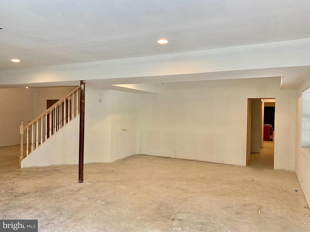 Basement - 12775 YATES FORD RD, CLIFTON