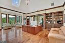 Office - 12410 COVE LN, HUME