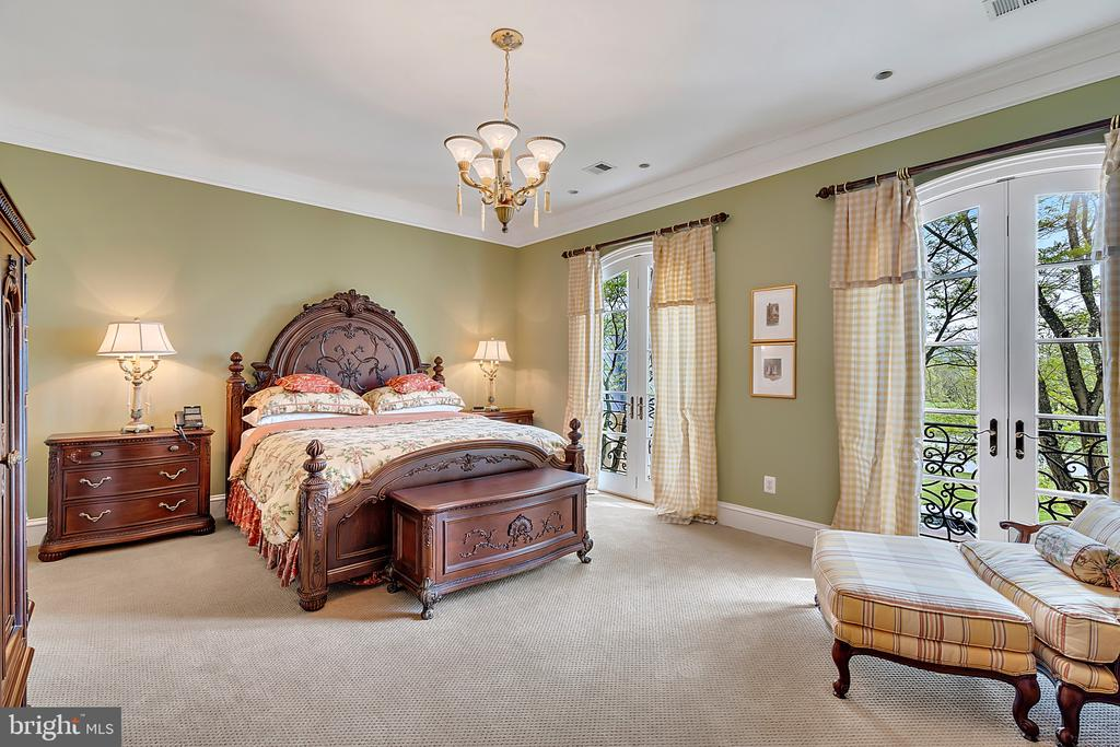Guest Bedroom #3 - 12410 COVE LN, HUME
