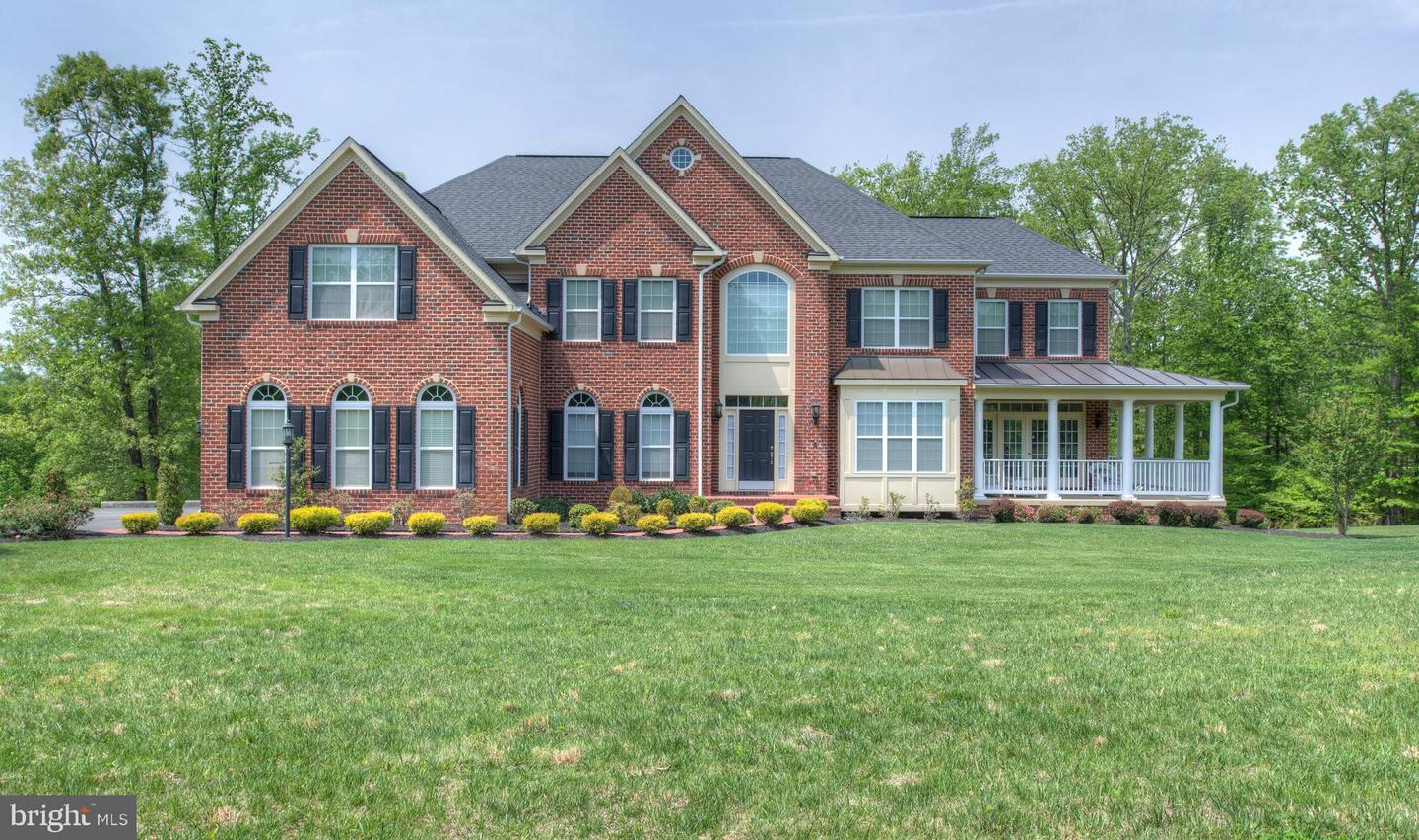 Single Family Homes for Sale at Woodbridge, Virginia 22192 United States