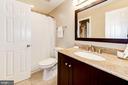 Full Bathroom - 6964 OLD BRENTFORD RD, ALEXANDRIA